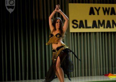 FESTIVAL AYWA SALAMANCA BELLYDANCE