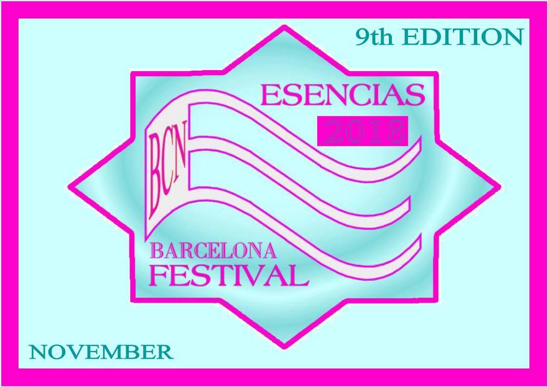 Esencias Barcelona festival