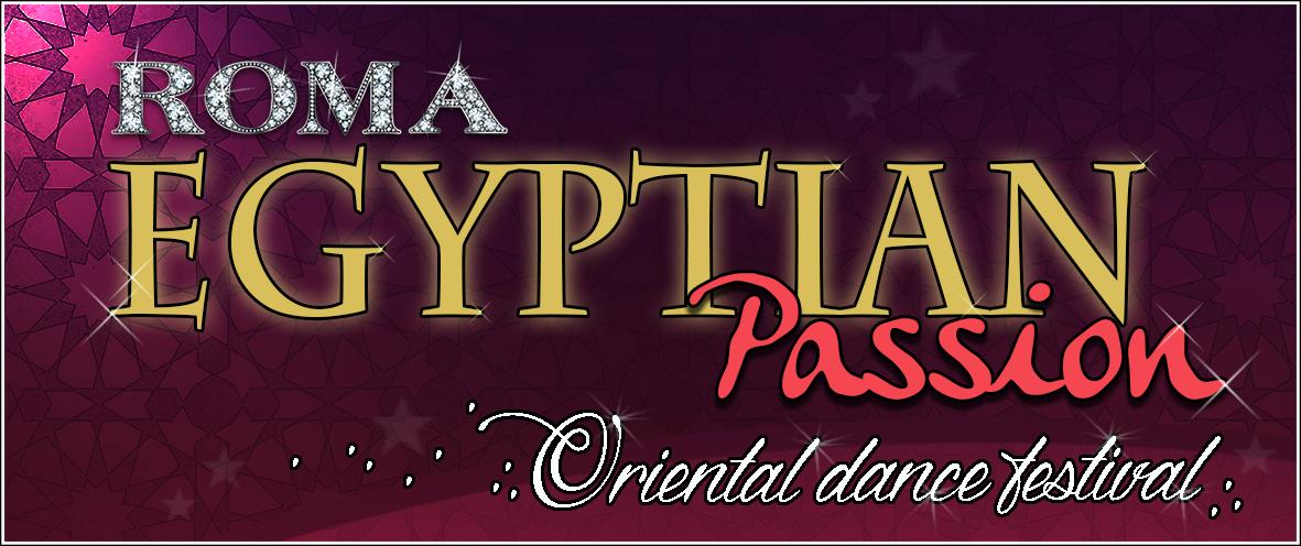 Roma Egyptian