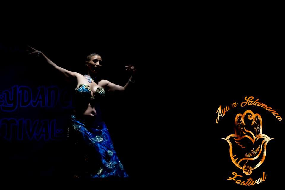 Fotos de la Gala Noujoum