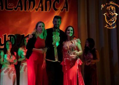 III EDICIÓN FESTIVAL DE DANZA AYWA SALAMANCA