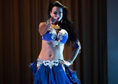 IV Festival Aywa Salamanca Bellydance 2019